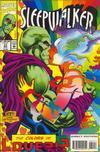 Cover for Sleepwalker (Marvel, 1991 series) #31