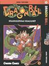 Cover for Dragon Ball (Bonnier Carlsen, 2000 series) #1