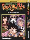 Cover for Dragon Ball (Bonnier Carlsen, 2000 series) #2
