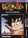 Cover for Dragon Ball (Bonnier Carlsen, 2000 series) #4