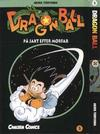 Cover for Dragon Ball (Bonnier Carlsen, 2000 series) #5