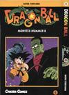 Cover for Dragon Ball (Bonnier Carlsen, 2000 series) #6