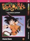 Cover for Dragon Ball (Bonnier Carlsen, 2000 series) #7