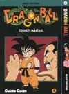 Cover for Dragon Ball (Bonnier Carlsen, 2000 series) #8