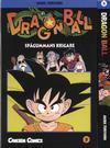 Cover for Dragon Ball (Bonnier Carlsen, 2000 series) #9