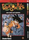 Cover for Dragon Ball (Bonnier Carlsen, 2000 series) #11