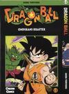 Cover for Dragon Ball (Bonnier Carlsen, 2000 series) #12