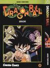 Cover for Dragon Ball (Bonnier Carlsen, 2000 series) #15