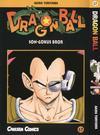 Cover for Dragon Ball (Bonnier Carlsen, 2000 series) #17