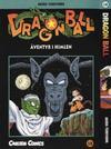 Cover for Dragon Ball (Bonnier Carlsen, 2000 series) #18