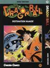 Cover for Dragon Ball (Bonnier Carlsen, 2000 series) #21