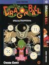 Cover for Dragon Ball (Bonnier Carlsen, 2000 series) #23