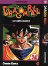 Cover for Dragon Ball (Bonnier Carlsen, 2000 series) #24