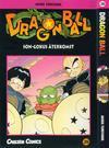 Cover for Dragon Ball (Bonnier Carlsen, 2000 series) #26