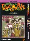 Cover for Dragon Ball (Bonnier Carlsen, 2000 series) #30
