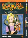 Cover for Dragon Ball (Bonnier Carlsen, 2000 series) #32