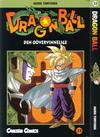 Cover for Dragon Ball (Bonnier Carlsen, 2000 series) #33