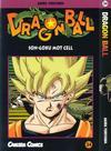 Cover for Dragon Ball (Bonnier Carlsen, 2000 series) #34