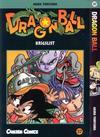 Cover for Dragon Ball (Bonnier Carlsen, 2000 series) #37