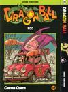 Cover for Dragon Ball (Bonnier Carlsen, 2000 series) #39