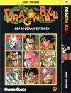 Cover for Dragon Ball (Bonnier Carlsen, 2000 series) #41