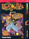 Cover for Dragon Ball (Bonnier Carlsen, 2000 series) #42