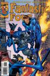 Cover for Fantastic Four (Marvel, 1998 series) #39 [Direct Edition]