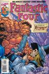 Cover for Fantastic Four (Marvel, 1998 series) #41 [Direct Edition]
