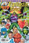 Cover for Fantastic Four (Marvel, 1998 series) #44 (473) [Direct Edition]