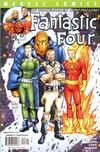Cover for Fantastic Four (Marvel, 1998 series) #47 (476) [Direct Edition]
