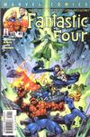 Cover for Fantastic Four (Marvel, 1998 series) #49 (478) [Direct Edition]