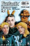 Cover for Fantastic Four (Marvel, 1998 series) #50 (479) [Direct Edition]