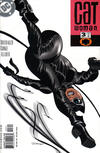 Cover for Catwoman (DC, 2002 series) #3