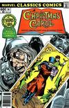 Cover for Marvel Classics Comics (Marvel, 1976 series) #36 - A Christmas Carol
