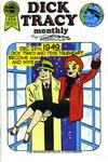Cover for Dick Tracy Monthly (Blackthorne, 1986 series) #14
