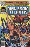 Cover for Man from Atlantis (Marvel, 1978 series) #5