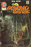 Cover for Beyond the Grave (Charlton, 1975 series) #1