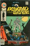 Cover for Beyond the Grave (Charlton, 1975 series) #2