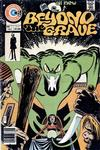Cover for Beyond the Grave (Charlton, 1975 series) #3