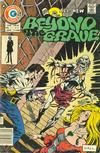Cover for Beyond the Grave (Charlton, 1975 series) #5
