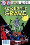 Cover for Beyond the Grave (Charlton, 1975 series) #7