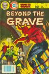 Cover for Beyond the Grave (Charlton, 1975 series) #8