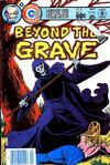 Cover for Beyond the Grave (Charlton, 1975 series) #9