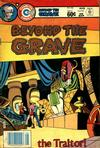 Cover for Beyond the Grave (Charlton, 1975 series) #10