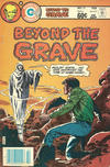 Cover for Beyond the Grave (Charlton, 1975 series) #13