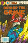 Cover for Beyond the Grave (Charlton, 1975 series) #15