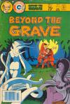 Cover for Beyond the Grave (Charlton, 1975 series) #17