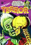 Cover for Beware! Terror Tales (Fawcett, 1952 series) #6