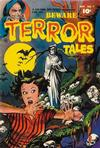 Cover for Beware! Terror Tales (Fawcett, 1952 series) #7