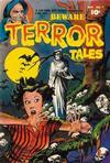 Cover for Beware! Terror Tales (Fawcett, 1952 series) #7
